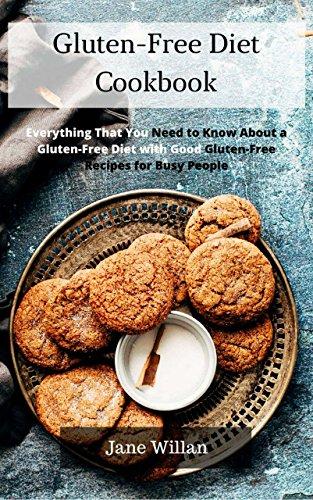 Gluten-Free Diet Cookbook