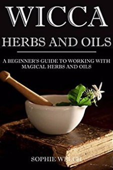 Wicca Herbs and Oils