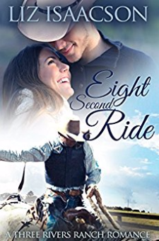 Eight Second Ride (Book 7)