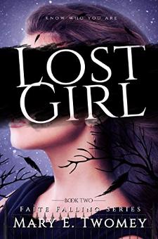 Lost Girl (Faite Falling, Book 2)