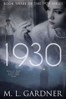 1930 (The 1929 Series, Book 3)