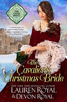 The Cavalier's Christmas Bride