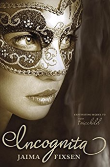 Incognita (Fairchild Regency Romance, Book 2)
