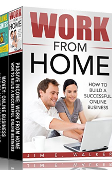 Work From Home (Box Set, Books 1 & 2)