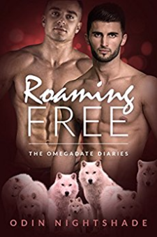 Roaming Free (The Omega Date Diaries, Book 3)