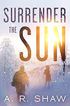 Surrender the Sun (Book 1)