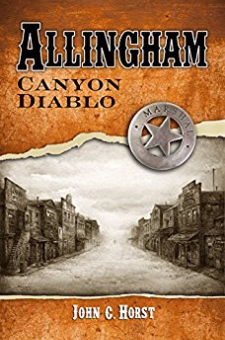 Allingham – Canyon Diablo