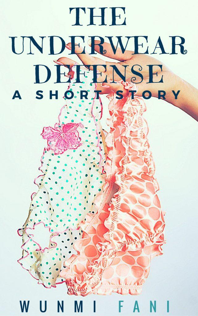 The Underwear Defense