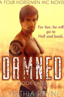 Damned (Book 3)