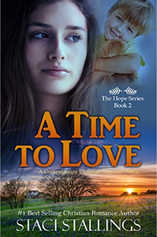 A Time to Love (The Hope Series, Book 2)