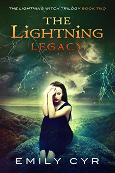 The Lightning Legacy (Book 2)