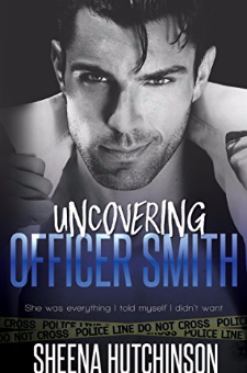Uncovering Officer Smith (Book 2)