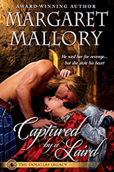 Captured by a Laird (The Douglas Legacy, Book 1)