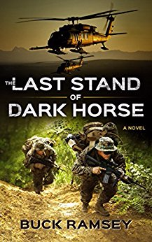 The Last Stand of Dark Horse (The Brice Miller and Annie Youngblood Series, Book 1)