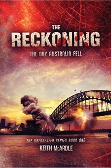 The Reckoning (Book 1)