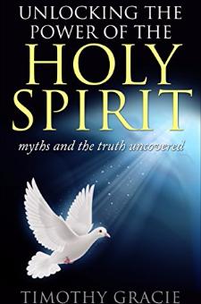Unlocking the Power of the Holy Spirit