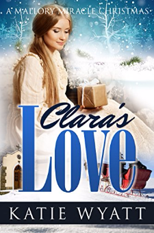 Clara's  Love