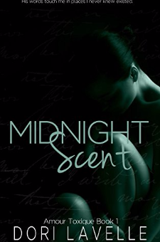 Midnight Scent (Book 1)