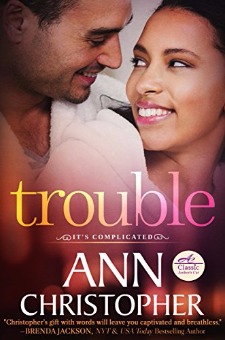 Trouble (It's Complicated, Book 1)