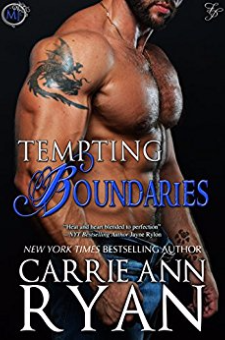 Tempting Boundaries (Montgomery Ink, Book 2)