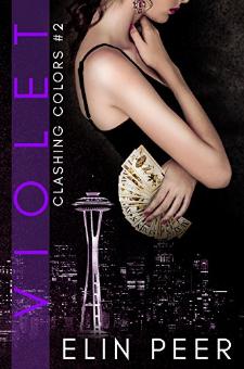Violet (Book 2)