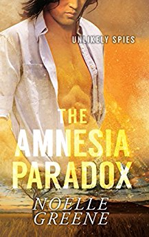 The Amnesia Paradox (Unlikely Spies, Book 1)