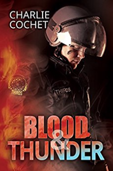 Blood & Thunder (Thirds Series, Book 2)