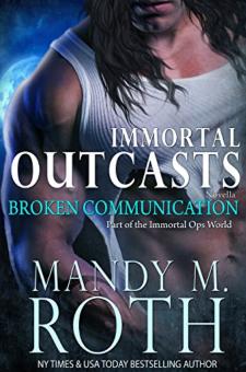 Broken Communication (Book 1)