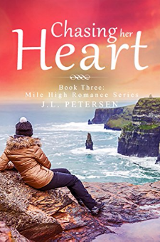 Chasing Her Heart (Book 3)