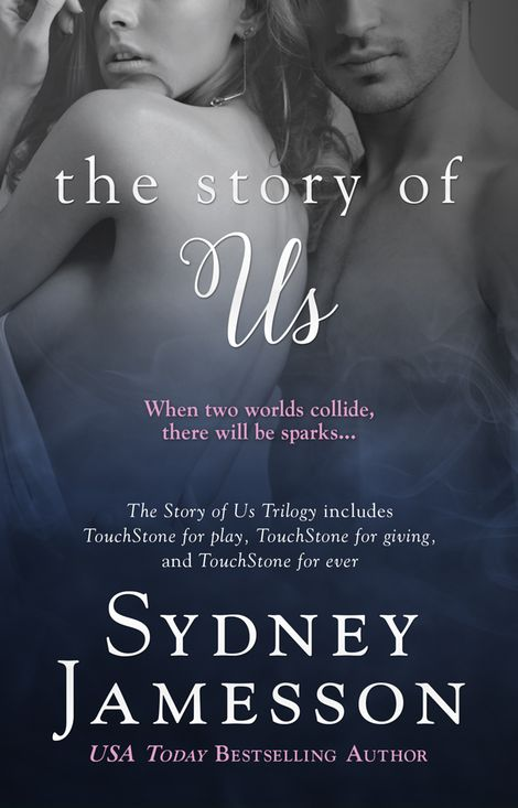 The Story of Us (Boxed Set)