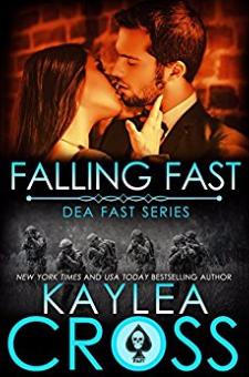 Falling Fast (Dea Fast Series, Book 1)