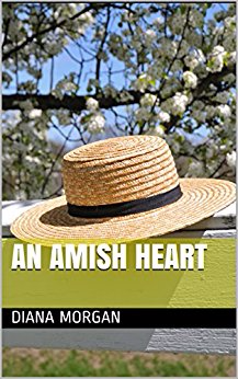 An Amish Heart (My Amish Home, Book 1)