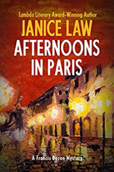 Afternoons in Paris (The Francis Bacon Mysteries)