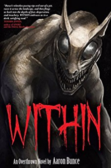 Within (Overthrown, Book 1)