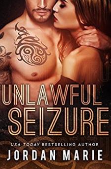 Unlawful Seizure (Filthy Florida Alphas, Book 1)