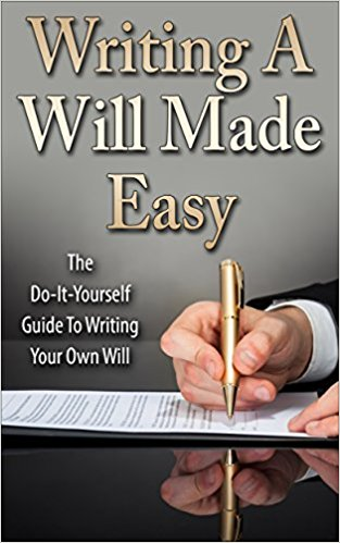 Writing A Will Made Easy