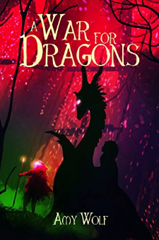 A War for Dragons (Book 2)