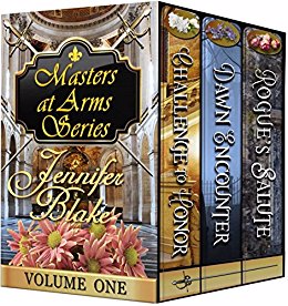 Masters at Arms (Volume 1)