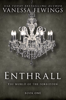 Enthrall (Enthrall Sessions, Book 1)