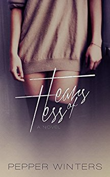 Tears of Tess (Monsters in the Dark, Book 1)