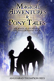 Magical Adventures & Pony Tales