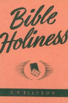 Bible Holiness