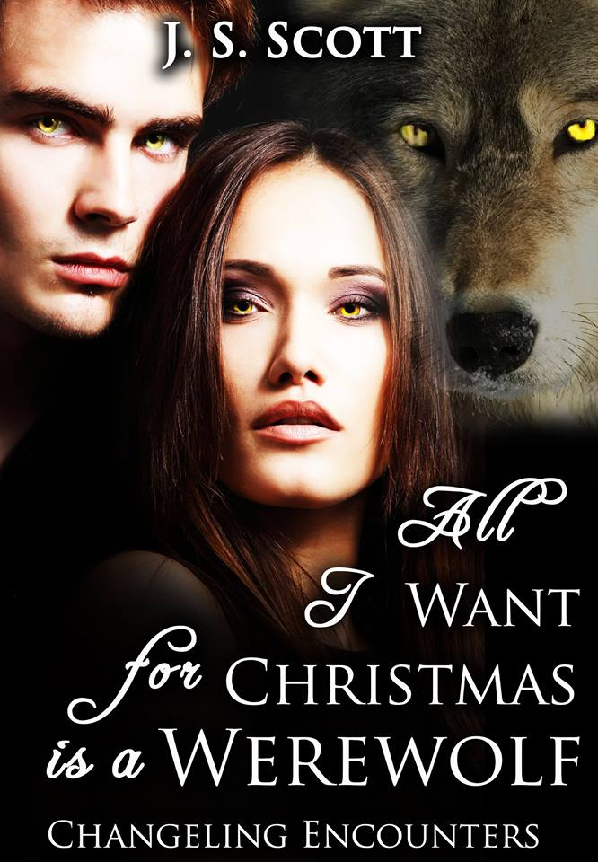 All I Want for Christmas Is a Werewolf