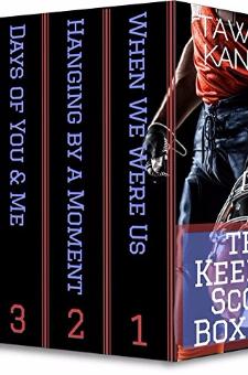The Keeping Score (Box Set)