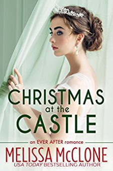 Christmas at the Castle (Ever After Series, Book 3)