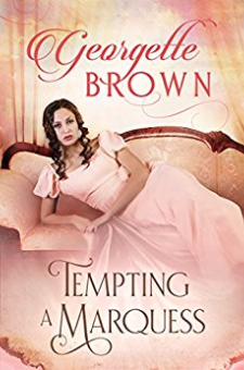 Tempting a Marquess (Book 4)
