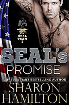 Seal's Promise (Bad Boys of Seal, Team 3)
