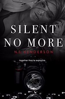 Silent No More (The Silent Series, Book 1)