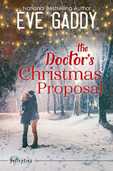 The Doctor's Christmas Proposal (The Gallaghers of Montana, Book 3)