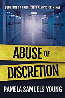 Abuse of Discretion (Book 3)